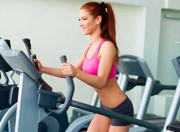 BH Fitness iQuantum 1