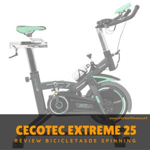 cecotec extreme 25 review y opiniones