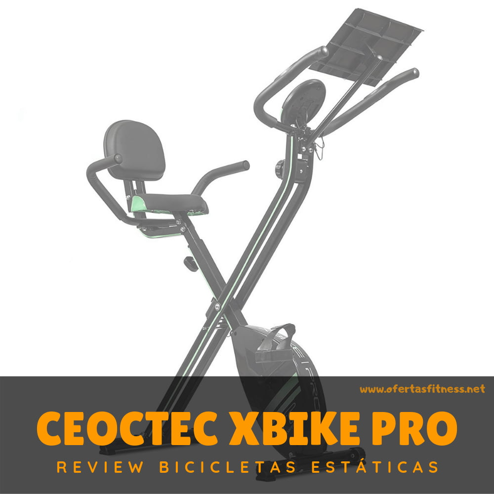 cecotec xbike pro review y opiniones
