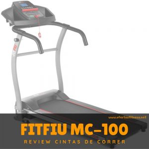 fitfiu mc-100 review y opiniones