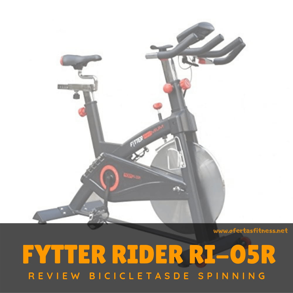 fytter rider ri-05r review y opiniones