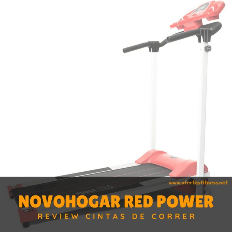 novohogar red power review y opiniones