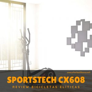 sportstech x608 review y opiniones