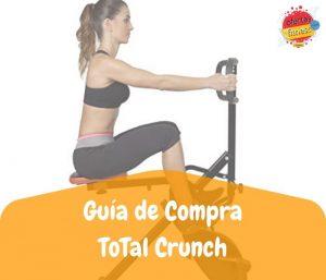 Comparativa de los mejores total crunch y body crunch