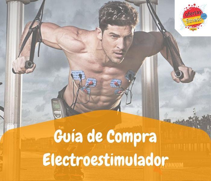 Guia de compra de los mejores electroestimuladores