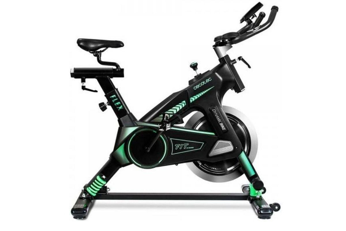 Cecotec X bike pro: la bicicleta estática del momento 1