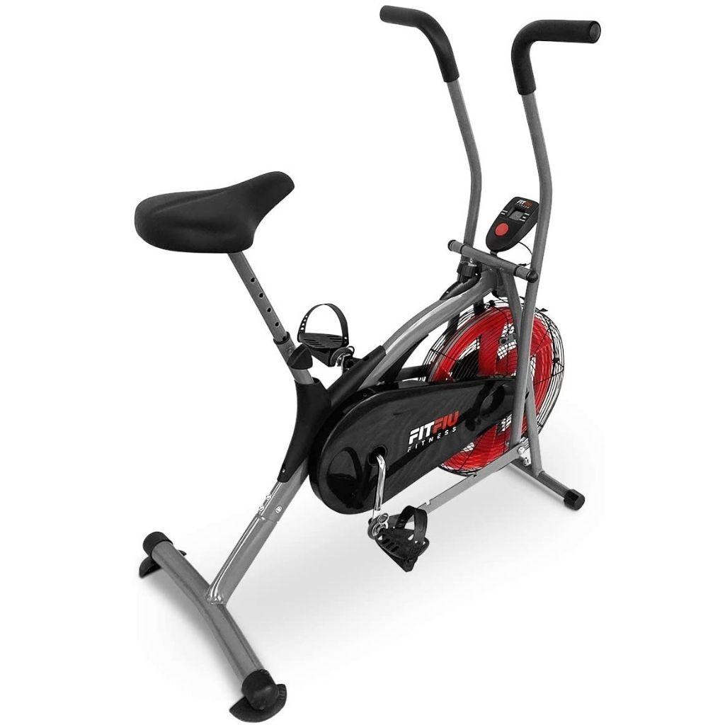 Fitfiu Beli-120 y Fitfiu Beli-150: las bicicletas elípticas con resistencia 3