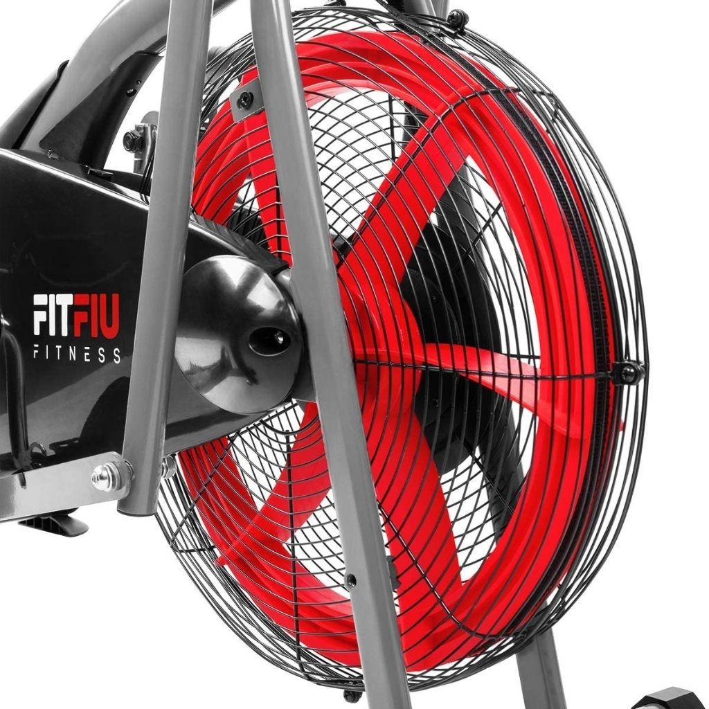 Fitfiu Beli-120 y Fitfiu Beli-150: las bicicletas elípticas con resistencia 4