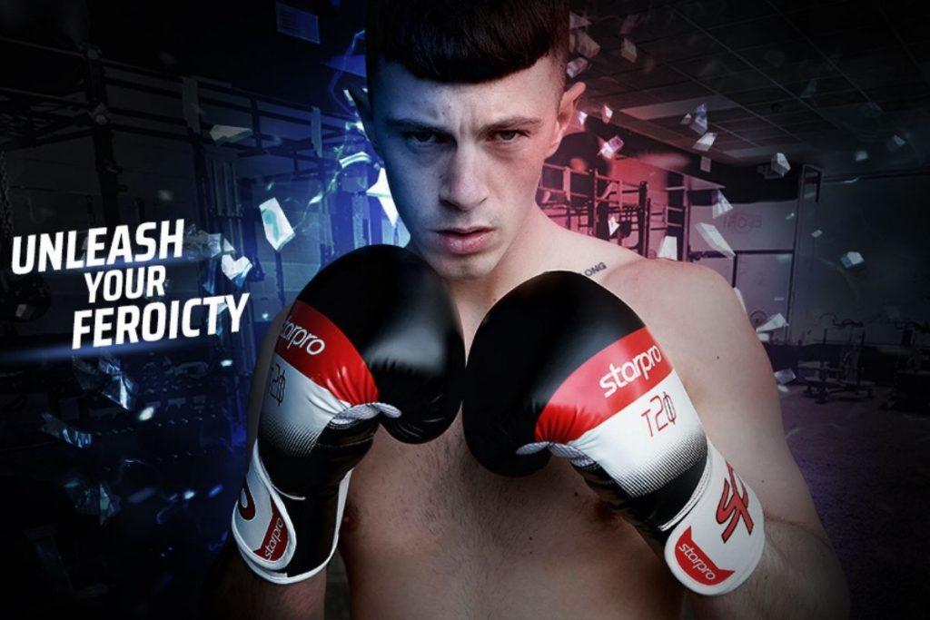 Mejores Guantes de Boxeo 1