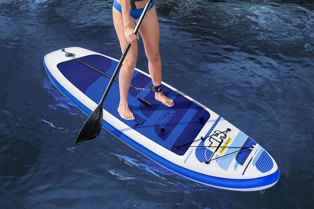 Guía con las Mejores Tablas de Paddle Surf 1