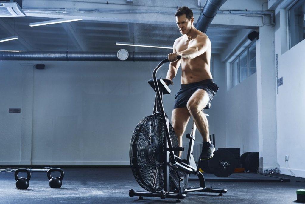 ¿Cómo montar un gimnasio en casa barato? 2