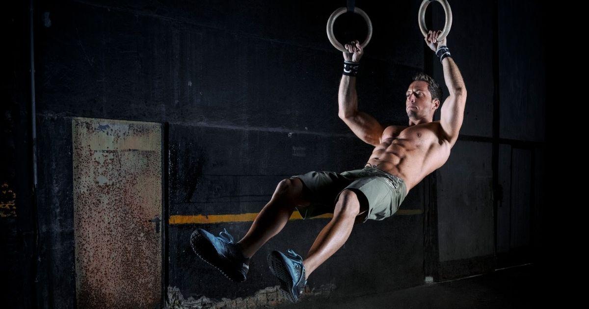 equipamiento para hacer CrossFit en casa